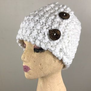 NWOT Lewis Knits Hans Knit Ear Warmers Head Band